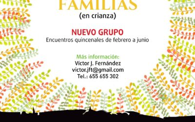 Círculo de familias (en crianza)