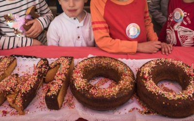 Celebración del centenario de la pedagogía Waldorf en Córdoba