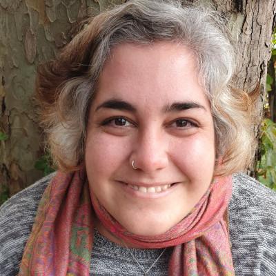 Marina García Espartosa