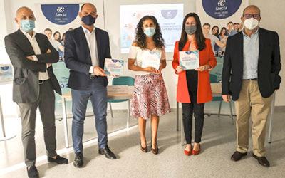 La cooperativa Waldorf premiada en los II Reconocimientos Cooperativos de Córdoba