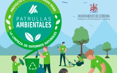 Aprendemos con SADECO y sus patrullas ambientales