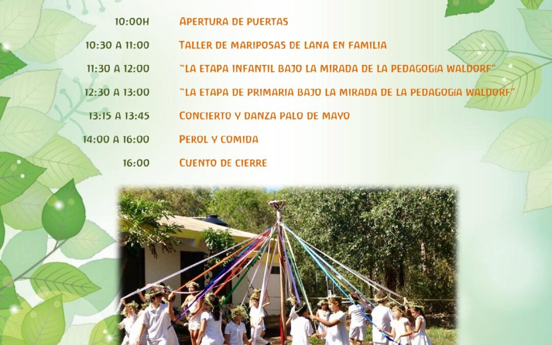 Feria 8 de Mayo